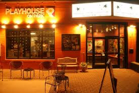 The Playhouse on Park Theatre in West Hartford, CT.  Host of the 24 Hour Play Festival.